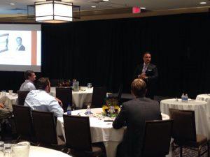 Ryan Lowe | Leadership Motivational Keynote Speaking | New Orleans Louisiana