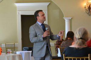 Ryan Lowe | Professional Motivational Keynote Speaker | Mandeville Louisiana