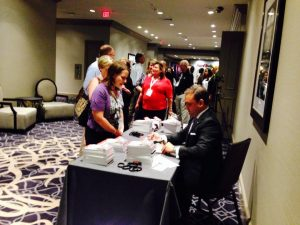 HP Hotel Conference | Ryan Lowe Motivational Keynote Speaker