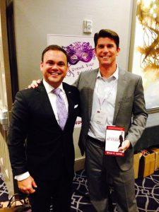 Ryan Lowe | Leadership Conference | Leadership Speaker | HP Hotels