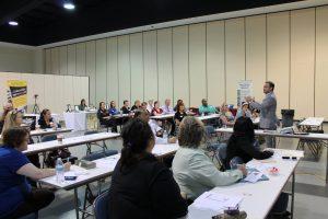 Ryan Lowe | Motivational Keynote Speaker | Covington Louisiana