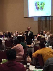 Ryan Lowe | Motivational Keynote Speaker | Leadership Conference | Baton Rouge Louisiana