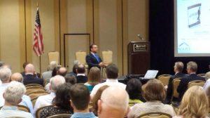 Ryan Lowe | Sales Keynote Motivational Keynote Speaker | NARI | New Orleans Louisiana