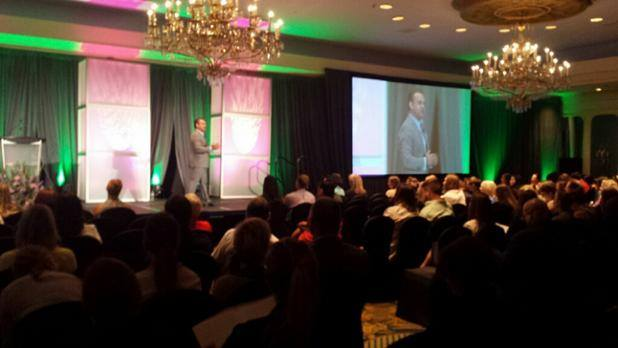 Sales keynote Speaker Ryan Lowe   Best Sales Conference Speaker