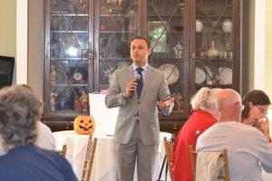 Ryan Lowe | Motivational Keynote Speaker | Mandeville Louisiana