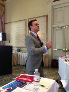 Ryan Lowe | Best Motivational Keynote Speaker | New Orleans LA