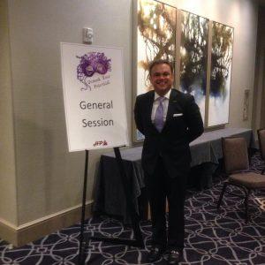 Ryan Lowe | Leadership Motivational Keynote Speaker | HP Hotels | New Orleans