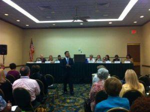 WCR | New Orleans Louisiana | Ryan Lowe Motivational Keynote Speaker