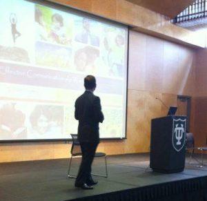 Tulane University | New Orleans Louisiana | Ryan Lowe Motivational Keynote Speaker