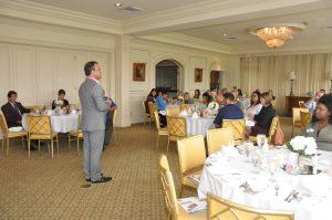 Ryan Lowe | Motivational Keynote Speaking | Kenner Louisiana