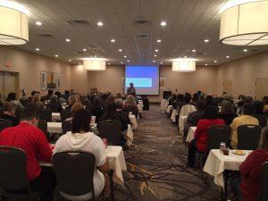 Ryan Lowe | Motivational Keynote Speaking | Alexandria Louisiana