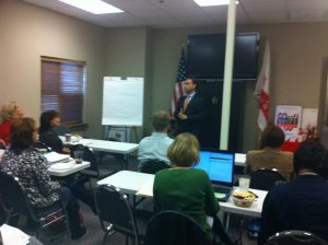 Ryan Lowe | Leadership Motivational Keynote Speaking | Slidell Louisiana