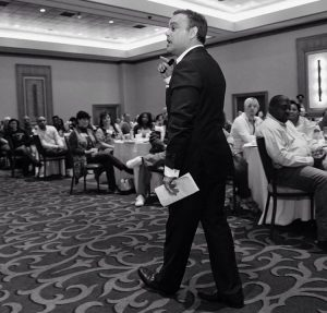 Ryan Lowe | Leadership Motivational Keynote Speaking | Baton Rouge Louisiana