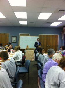Ryan Lowe | Sales Motivational Keynote Speaking | Baton Rouge Louisiana