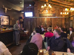 Ryan Lowe | Sales Motivational Keynote Speaker | Dallas Texas