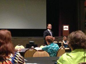 Ryan Lowe | Best Motivational Keynote Speaker | Gulf Coast Mississippi