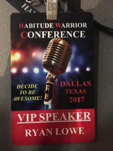 Ryan Lowe | Motivational Keynote Speaker | Dallas Texas