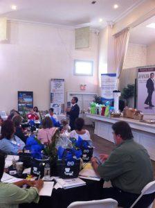 Ryan Lowe | Leadership Motivational Keynote Speaker | Louisiana Chamber of Commerce
