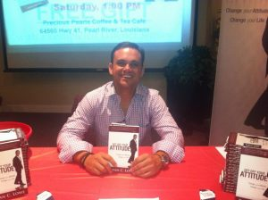 Ryan Lowe | Motivational Keynote Speaker and Author of Get off Your Attitude