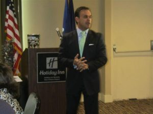 Ryan Lowe | Sales Motivational Keynote Speaker | Kenner LA
