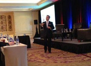 Ryan Lowe | Motivational Keynote Speaker | New Orleans LA