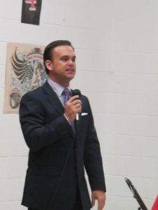 Ryan Lowe | Motivational Keynote Speaker | Mandeville LA