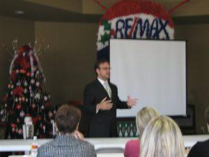 Ryan Lowe | Sales Motivational Keynote Speaker | Remax