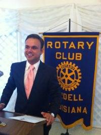 Ryan Lowe | Best Motivational Keynote Speaker | Rotary