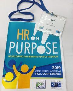 Ryan Lowe | Motivational Keynote Speaker | SHRM | Baton Rouge Louisiana