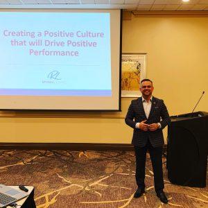 Sales and Leadership Coach Ryan Lowe
