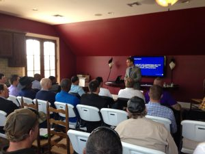 Ryan Lowe | Leadership Keynote | Motivational Keynote Speaker | New Orleans Louisiana