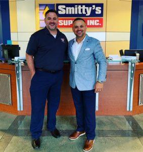 Ryan Lowe | Sales Motivational Keynote Speaker | Smitty's Supply Inc