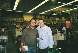 Ryan Lowe with Gary Vaynerchuk - New Orleans Louisiana