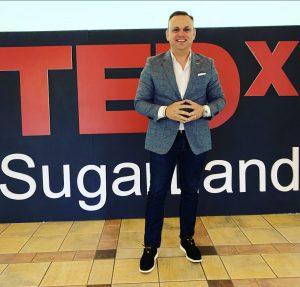 Ryan Lowe | Keynote Motivational Speaker | Tedx Speaker