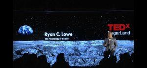 Ryan Lowe | Top Keynote Motivational Speaker | Tedx Sugarland | Houston Texas