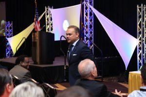 Ryan Lowe | Top Motivational Keynote Speaker | Leadership Conference | New Orleans Louisiana