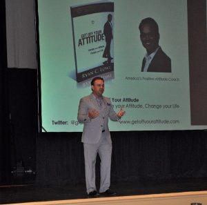 Ryan Lowe | Motivational Keynote Speaker | Alabama