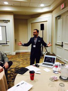 Ryan Lowe | Sales Trainer | NSA New Orleans