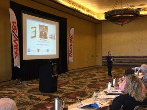 Ryan Lowe | Sales Motivational Keynote Speaker | Regional Remax Sales Meeting