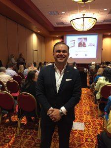 Ryan Lowe | Sales Motivational Keynote Speaker | Destin Florida