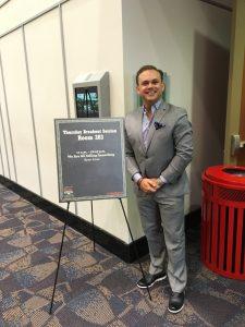 Ryan Lowe | Motivational Keynote Speaker | Tourism | Shreveport Louisiana