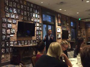 Ryan Lowe | Sales Keynote Motivational Keynote Speaker | Mannings | New Orleans Louisiana