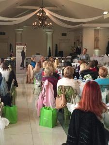 Ryan Lowe | Keynote Motivational Keynote Speaker | Women's Conference | Covington Louisiana