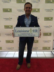 Ryan Lowe | Louisiana SHRM Keynote Motivational Keynote Speaker