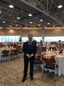 Ryan Lowe | Credit Union Keynote Motivational Keynote Speaker