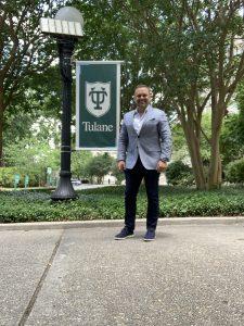 Ryan Lowe | Best Keynote Motivational Speaker | Tulane University