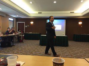 Ryan Lowe | Motivational Keynote Speaker | Sales Meeting