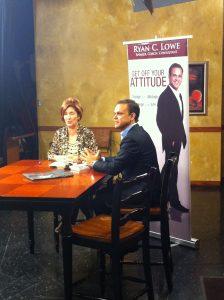 Ryan Lowe | Best Keynote Motivational Speaker | Baton Rouge Louisiana