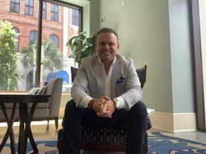 Ryan Lowe | Motivational Keynote Speaker | NOPSI New Orleans