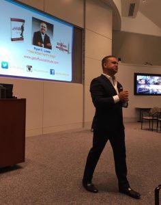 Ryan Lowe | Motivational Keynote Speaker | Leadership Training | Washington D.C.
